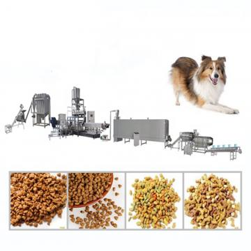 Good Price Golden Supplier of Pets' Food Machine for Sale