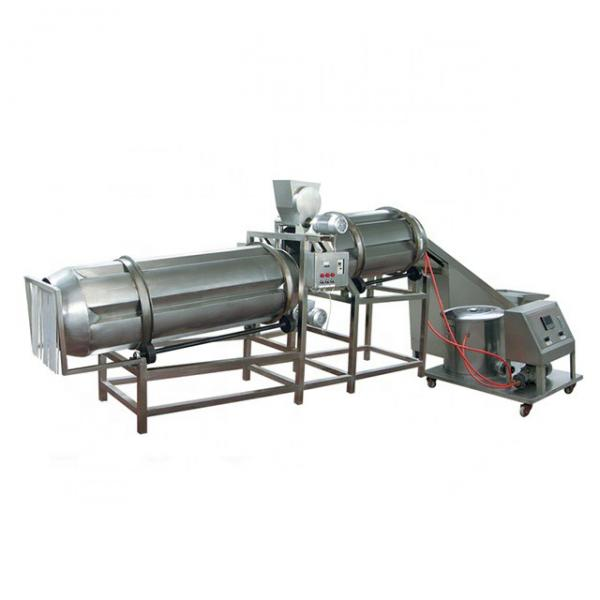 Strongwin cat dog pet food processing machine