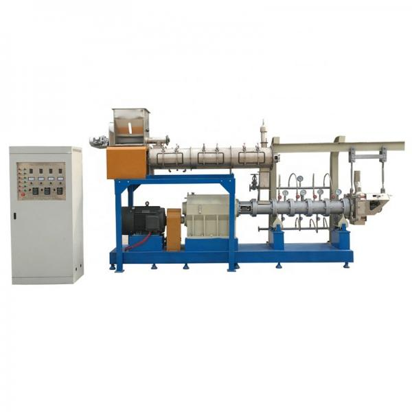 Small Capacity Production Line for Animal Feed
