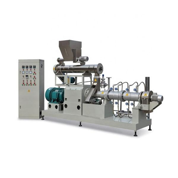 Healthy Food Manufacturing Plants/Dog Food Production Line/Dog Food Machines/Pet Food Machine with Ce