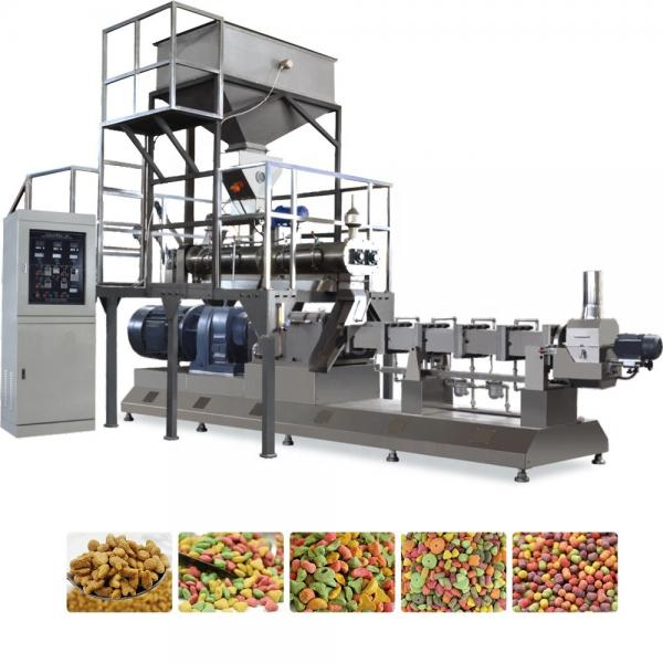 Dog Biscuit Making Machine for Bakery Machine with Good Price